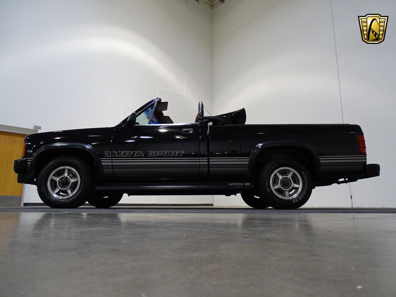 Large Picture of 1989 Dodge Dakota - L1SP