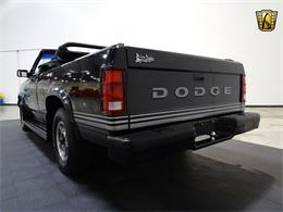 Picture of '89 Dodge Dakota located in Texas - $15,595.00 Offered by Gateway Classic Cars - Houston - L1SP