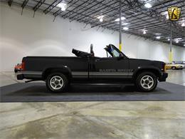 Picture of 1989 Dakota located in Texas - $15,595.00 Offered by Gateway Classic Cars - Houston - L1SP