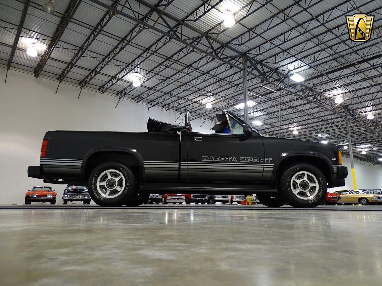 Large Picture of 1989 Dakota - $15,595.00 - L1SP