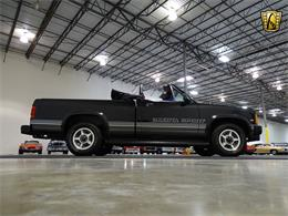 Picture of 1989 Dodge Dakota Offered by Gateway Classic Cars - Houston - L1SP