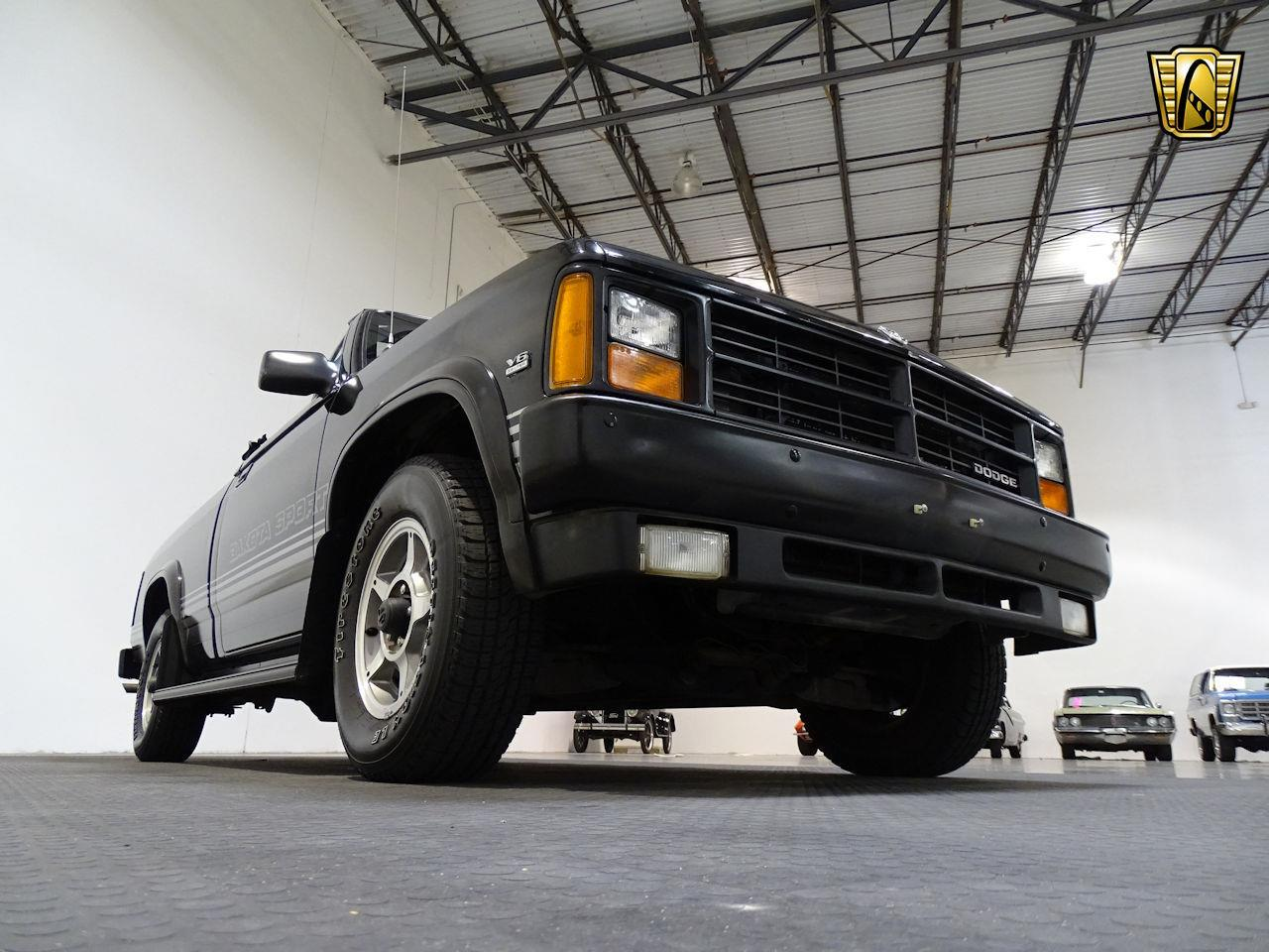 Large Picture of 1989 Dodge Dakota located in Texas Offered by Gateway Classic Cars - Houston - L1SP