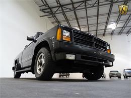 Picture of '89 Dodge Dakota located in Houston Texas - L1SP
