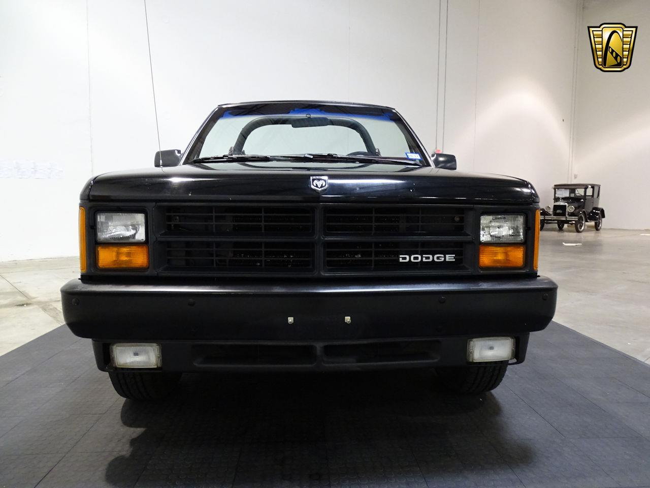 Large Picture of 1989 Dakota located in Houston Texas Offered by Gateway Classic Cars - Houston - L1SP