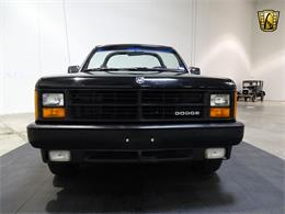 Picture of '89 Dakota located in Houston Texas Offered by Gateway Classic Cars - Houston - L1SP