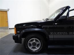 Picture of '89 Dodge Dakota - L1SP
