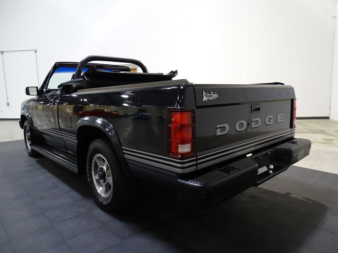 Large Picture of 1989 Dakota located in Texas - $15,595.00 Offered by Gateway Classic Cars - Houston - L1SP