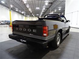 Picture of 1989 Dakota - L1SP