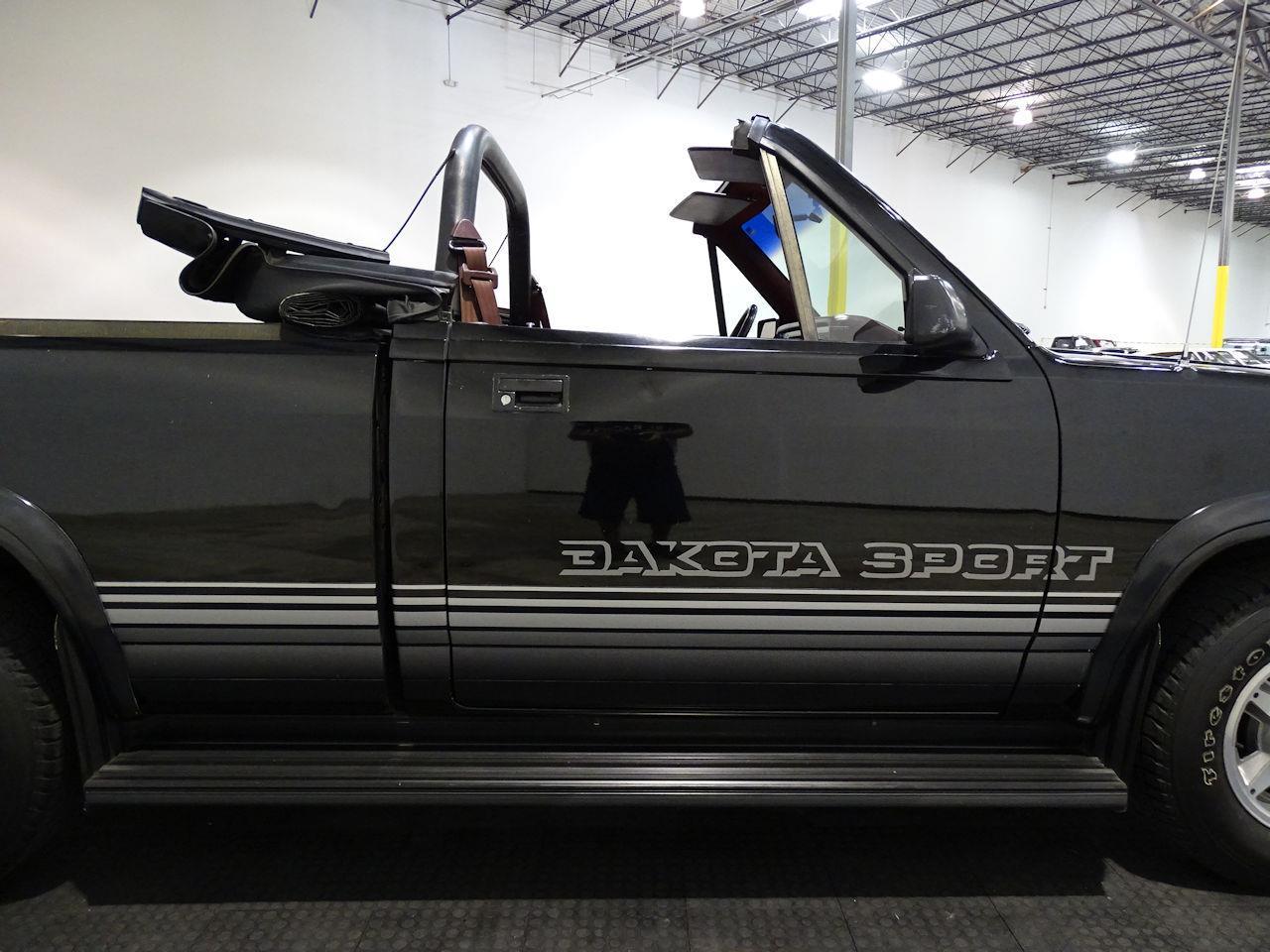 Large Picture of '89 Dodge Dakota - $15,595.00 - L1SP