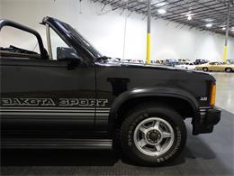Picture of '89 Dakota - L1SP