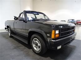 Picture of 1989 Dodge Dakota located in Houston Texas - $15,595.00 - L1SP
