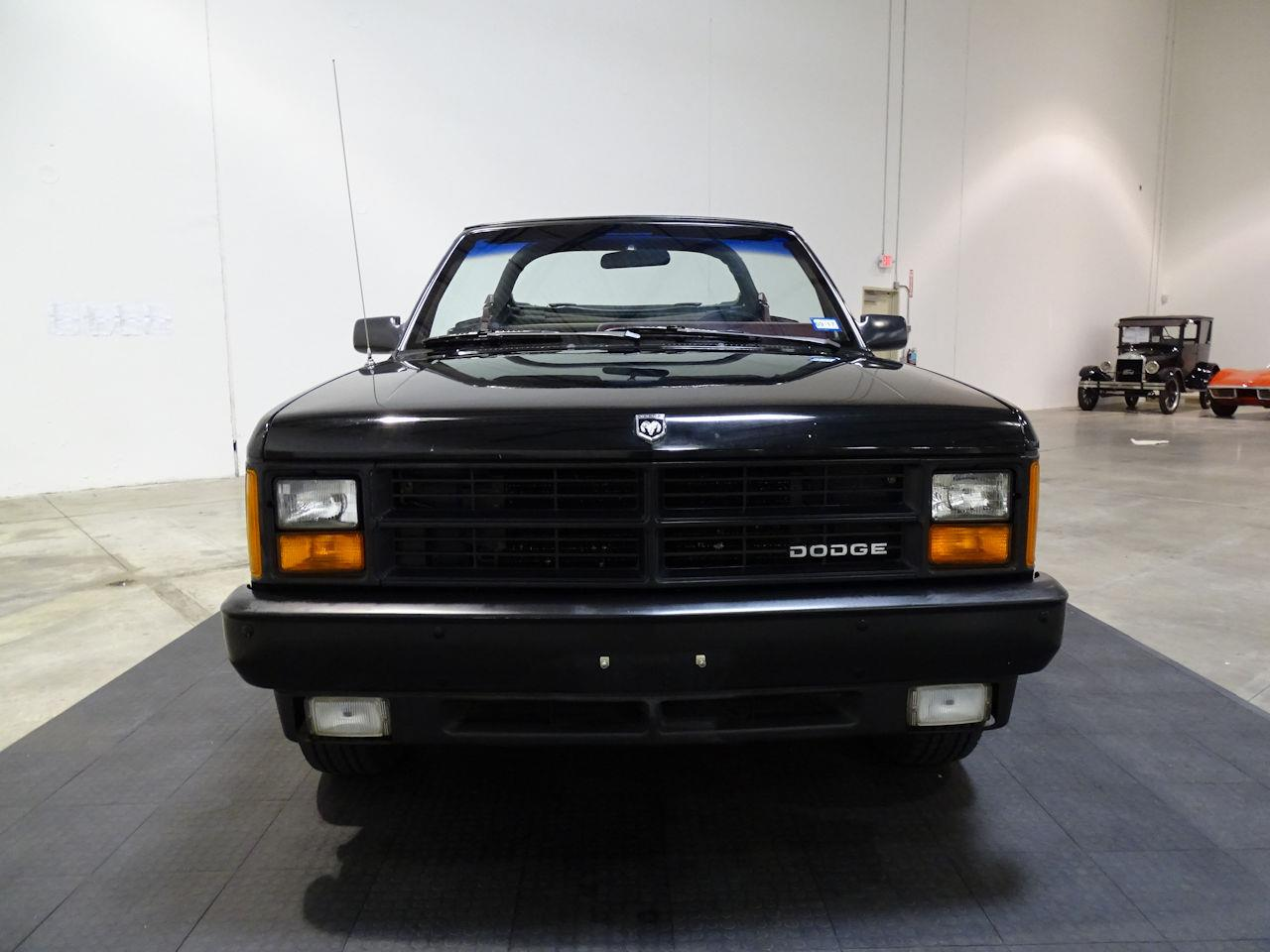 Large Picture of '89 Dakota - $15,595.00 Offered by Gateway Classic Cars - Houston - L1SP