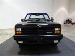 Picture of '89 Dakota located in Texas - $15,595.00 Offered by Gateway Classic Cars - Houston - L1SP