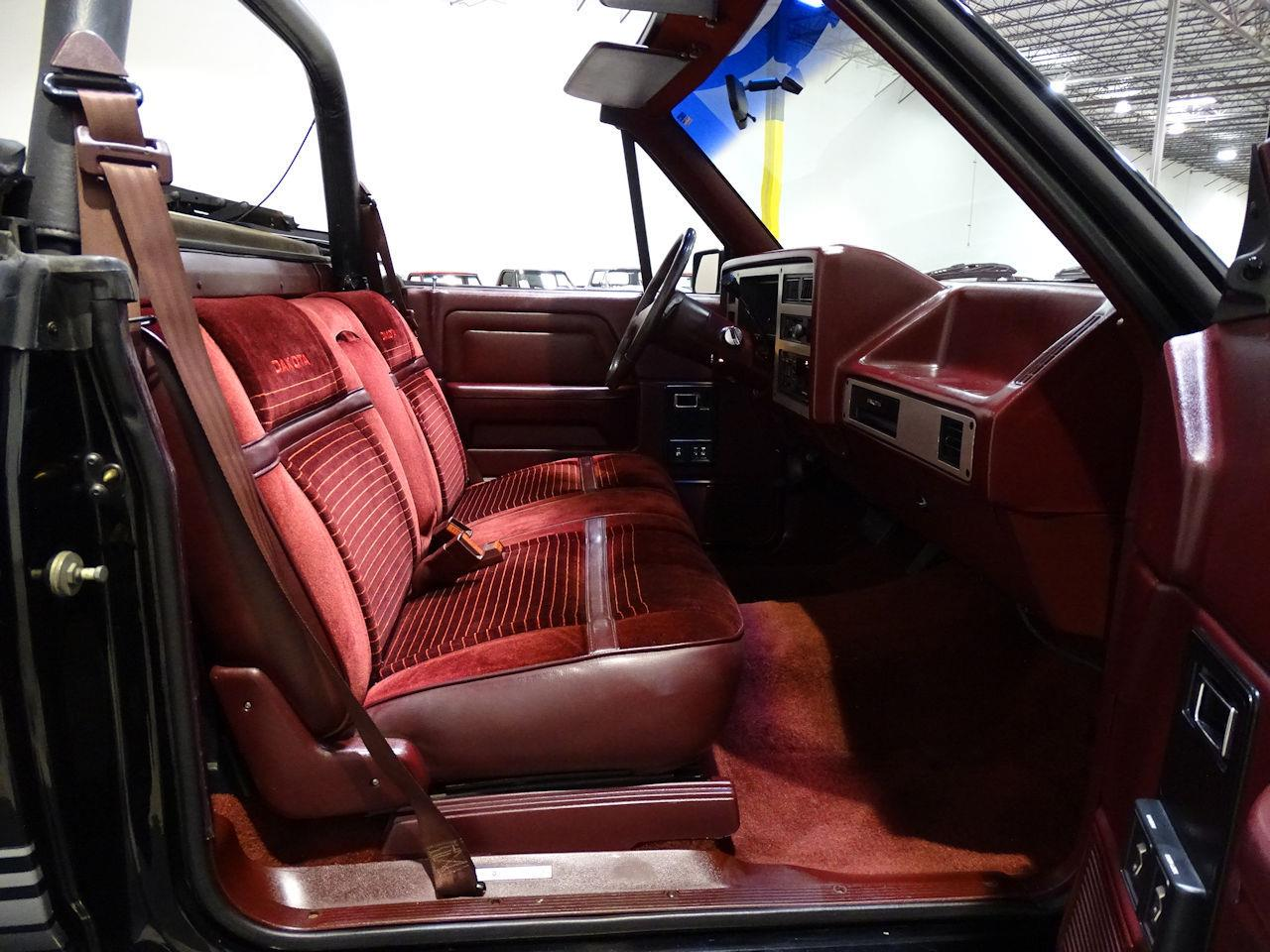 Large Picture of 1989 Dodge Dakota - $15,595.00 Offered by Gateway Classic Cars - Houston - L1SP