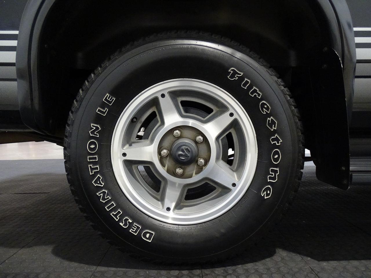 Large Picture of '89 Dodge Dakota located in Houston Texas - $15,595.00 - L1SP