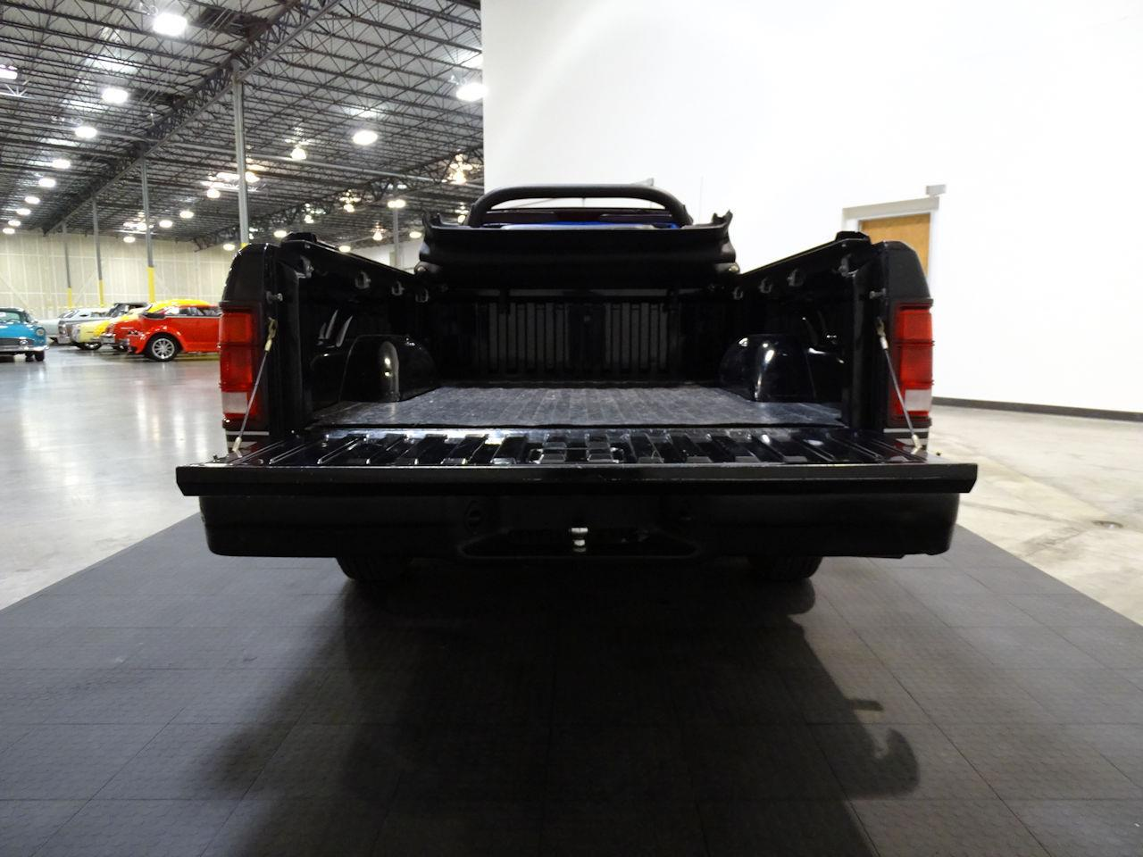 Large Picture of '89 Dodge Dakota located in Texas - $15,595.00 Offered by Gateway Classic Cars - Houston - L1SP