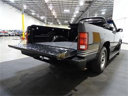 Picture of 1989 Dodge Dakota located in Houston Texas Offered by Gateway Classic Cars - Houston - L1SP