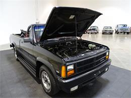 Picture of '89 Dakota located in Texas Offered by Gateway Classic Cars - Houston - L1SP