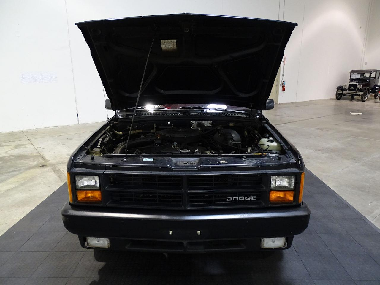 Large Picture of '89 Dakota Offered by Gateway Classic Cars - Houston - L1SP