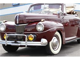Picture of '41 Ford Super Deluxe Offered by Salt City Classic & Muscle - L1SX