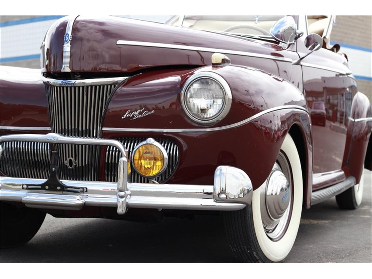 Large Picture of Classic '41 Super Deluxe - $41,900.00 - L1SX