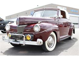 Picture of 1941 Ford Super Deluxe - L1SX