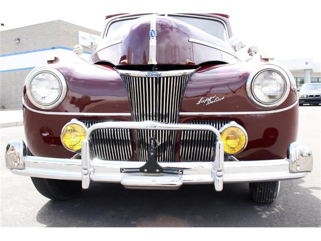 Large Picture of Classic 1941 Ford Super Deluxe - $41,900.00 - L1SX