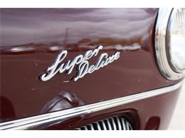 Picture of '41 Super Deluxe - $41,900.00 Offered by Salt City Classic & Muscle - L1SX