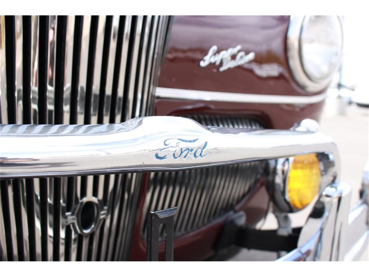Large Picture of Classic '41 Ford Super Deluxe located in Utah - $41,900.00 Offered by Salt City Classic & Muscle - L1SX