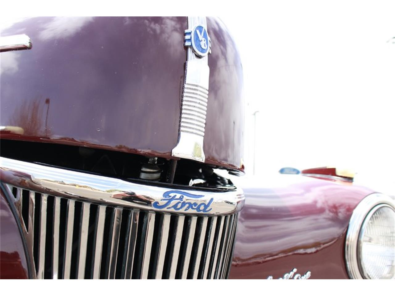 Large Picture of '41 Super Deluxe located in Utah - $41,900.00 Offered by Salt City Classic & Muscle - L1SX