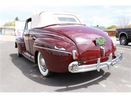 Picture of '41 Ford Super Deluxe - $41,900.00 Offered by Salt City Classic & Muscle - L1SX