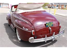 Picture of '41 Super Deluxe located in Utah - $41,900.00 Offered by Salt City Classic & Muscle - L1SX