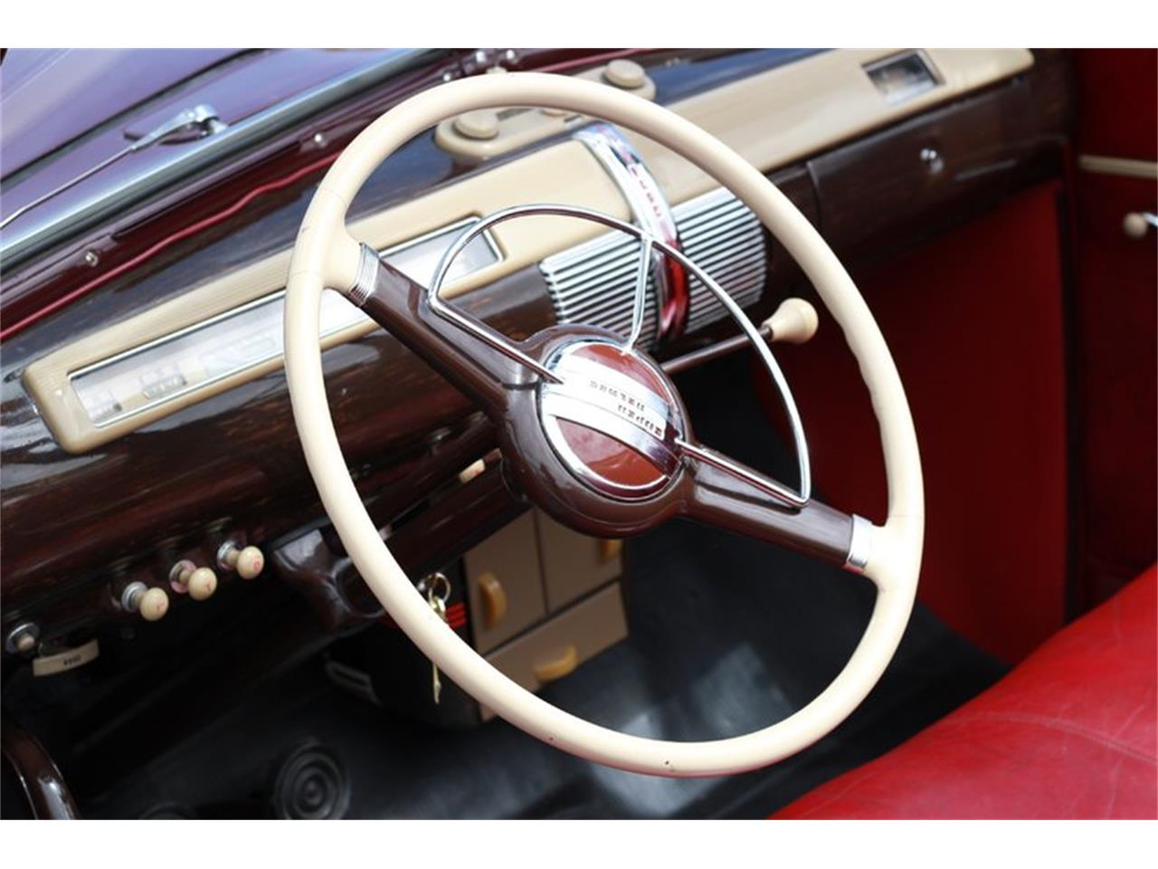 Large Picture of '41 Super Deluxe - $41,900.00 Offered by Salt City Classic & Muscle - L1SX