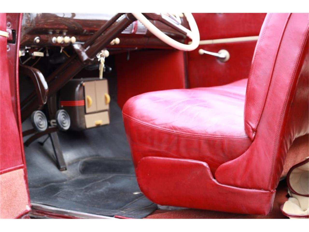 Large Picture of '41 Super Deluxe located in Vernal Utah Offered by Salt City Classic & Muscle - L1SX