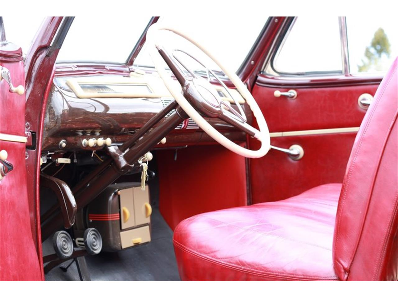 Large Picture of Classic '41 Ford Super Deluxe - $41,900.00 Offered by Salt City Classic & Muscle - L1SX