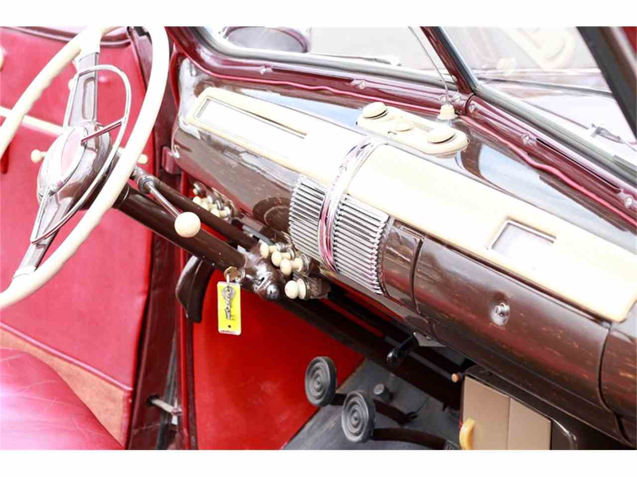 Large Picture of '41 Super Deluxe - L1SX