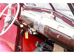 Picture of '41 Super Deluxe located in Vernal Utah Offered by Salt City Classic & Muscle - L1SX