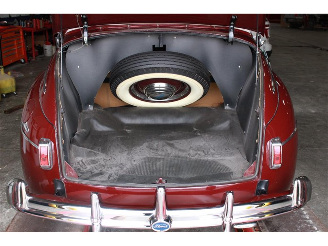 Large Picture of Classic '41 Ford Super Deluxe located in Utah Offered by Salt City Classic & Muscle - L1SX