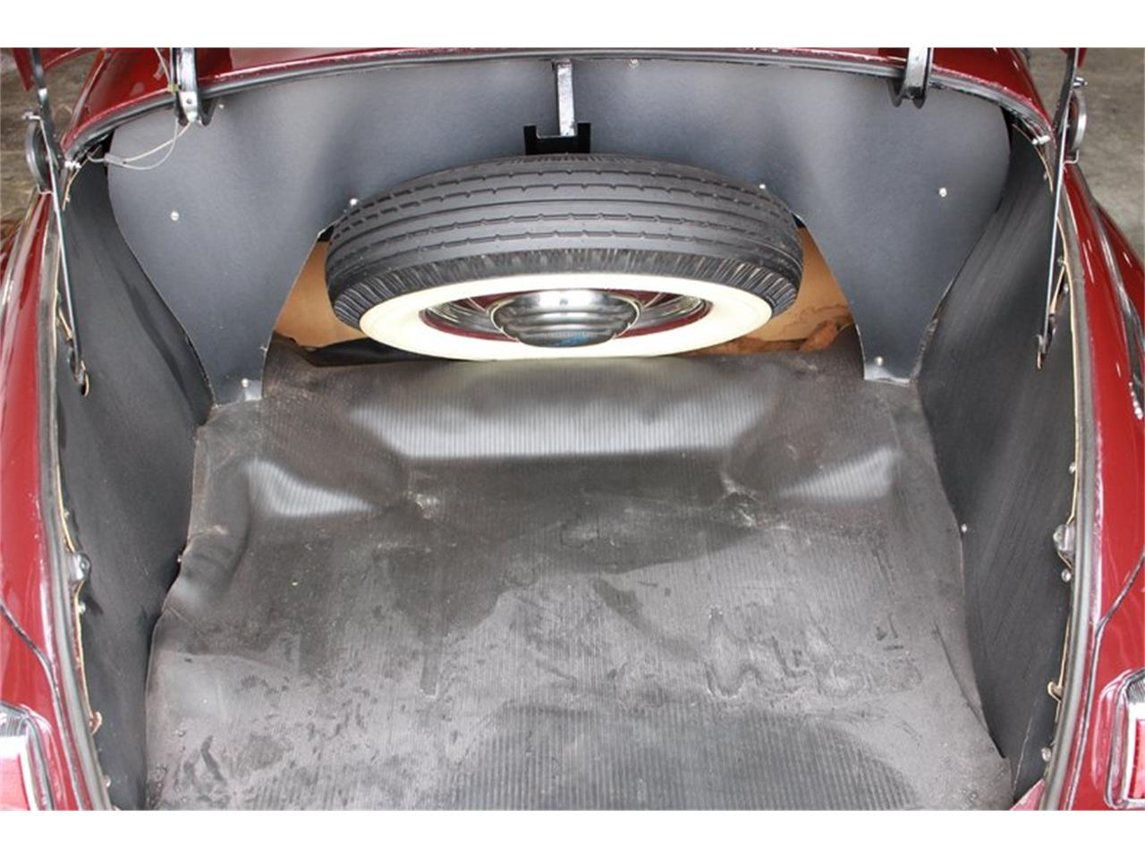 Large Picture of '41 Ford Super Deluxe located in Vernal Utah - $41,900.00 Offered by Salt City Classic & Muscle - L1SX