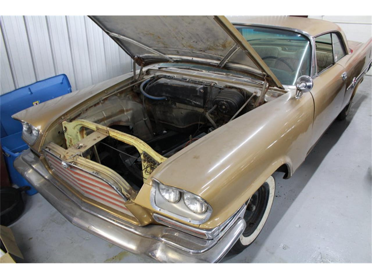 Large Picture of Classic '59 300 - $22,500.00 - L1SY