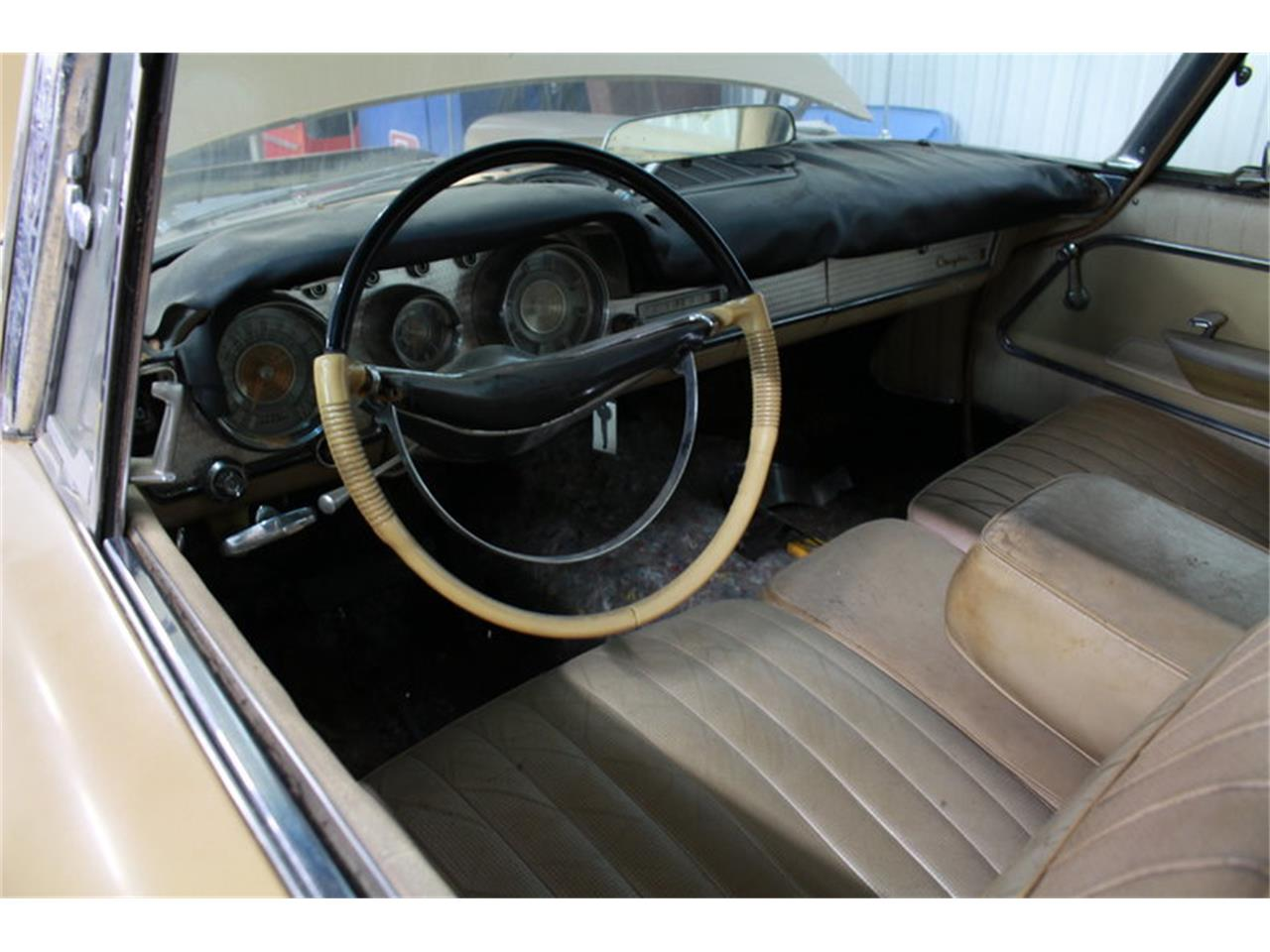 Large Picture of '59 300 located in Utah Offered by Salt City Classic & Muscle - L1SY