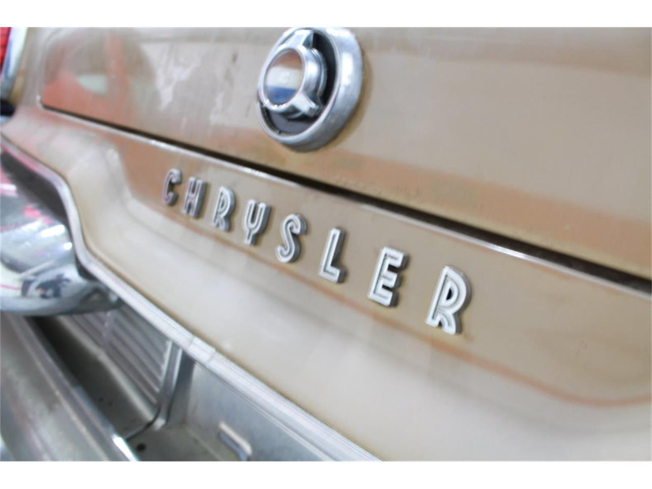 Large Picture of Classic '59 300 located in Vernal Utah Offered by Salt City Classic & Muscle - L1SY