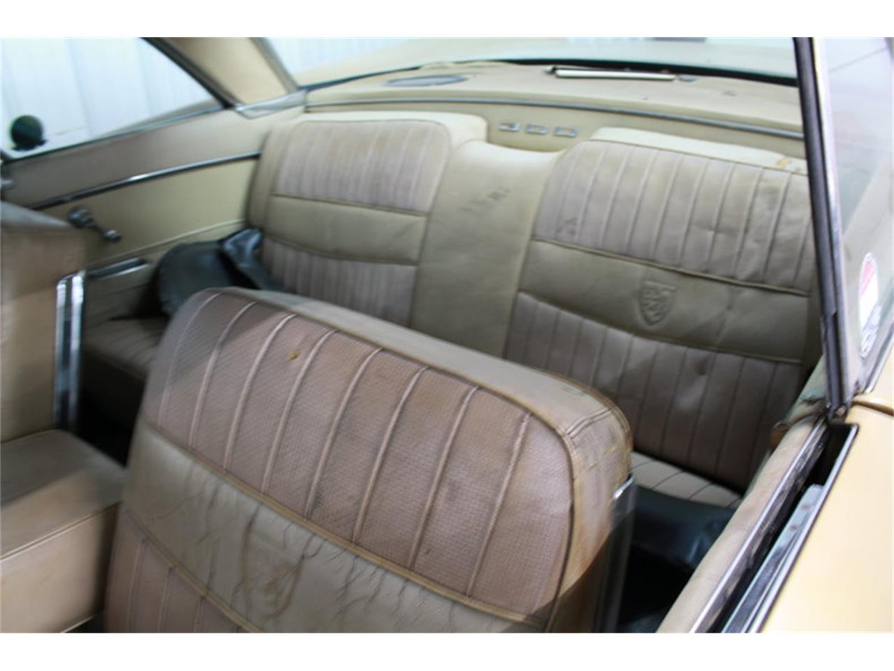 Large Picture of 1959 Chrysler 300 located in Vernal Utah - $22,500.00 - L1SY