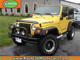 Picture of '02 Wrangler - L1TV
