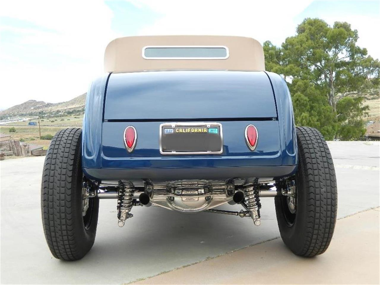 Large Picture of 1932 Ford Roadster - $129,999.00 Offered by Classic Car Marketing, Inc. - L1V9