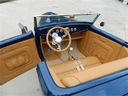 Picture of Classic 1932 Roadster located in California Offered by Classic Car Marketing, Inc. - L1V9