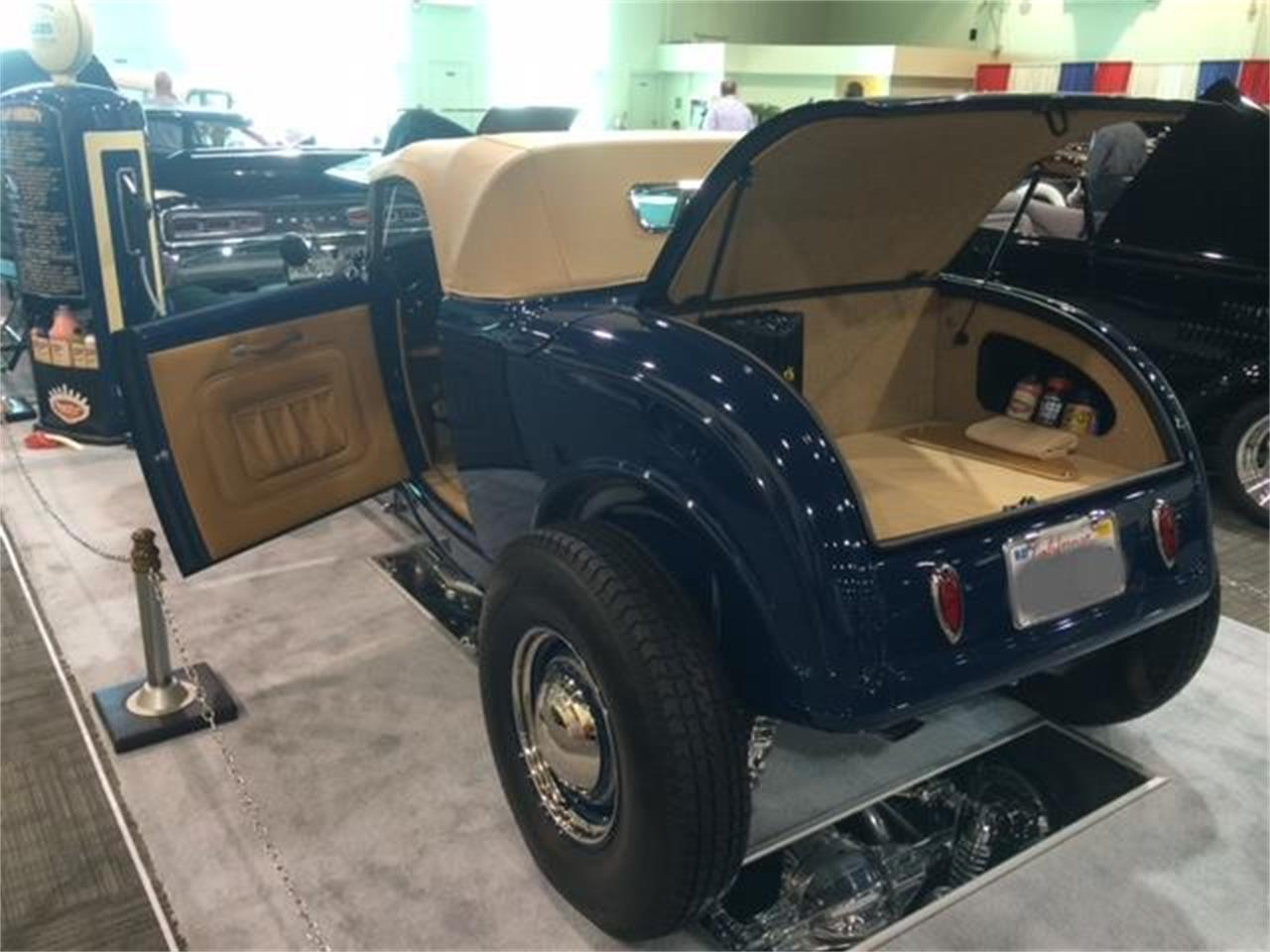 Large Picture of 1932 Roadster located in orange California - $129,999.00 - L1V9