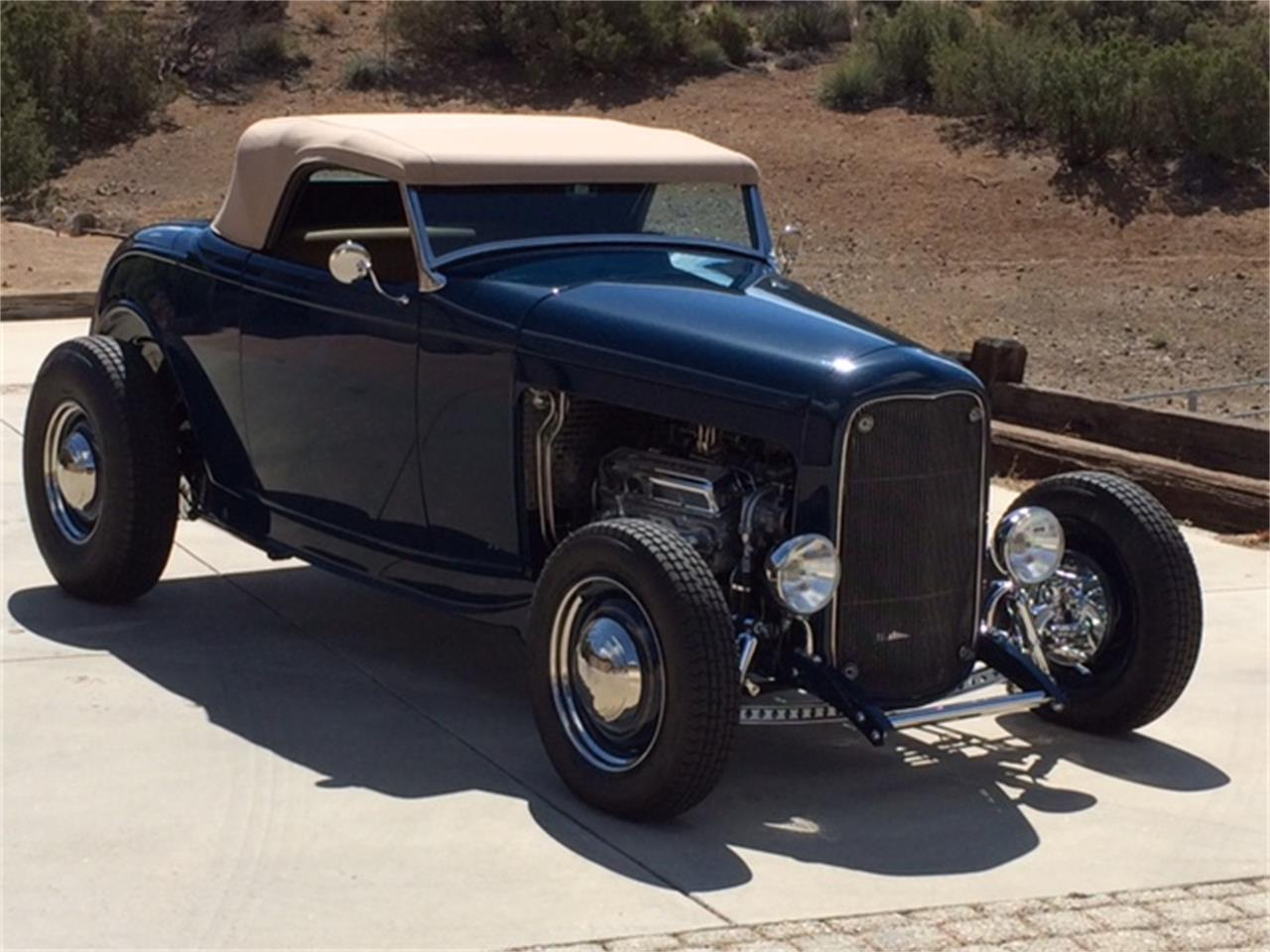 Large Picture of '32 Roadster - L1V9