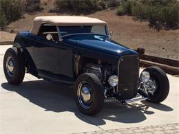 Picture of 1932 Ford Roadster located in California - L1V9