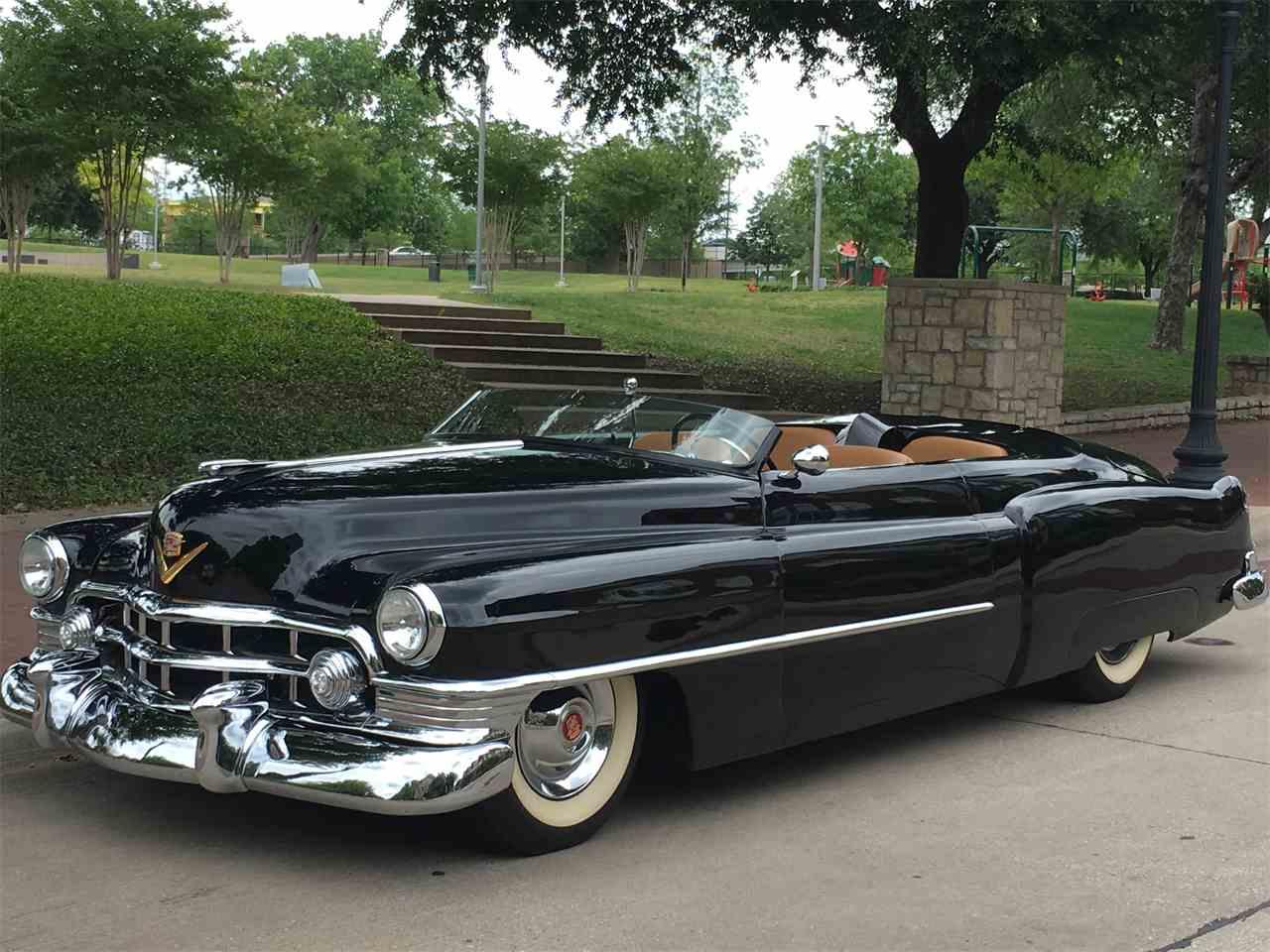 1950 Cadillac Series 62 for Sale | ClicCars.com | CC-982209